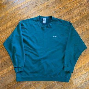 Vintage 80s Nike Sweatshirt